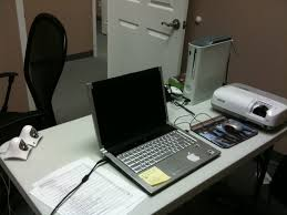 Home Office Setup Ideas by Decor Of Small Desk Setup With Home Office Home Office Setup Small