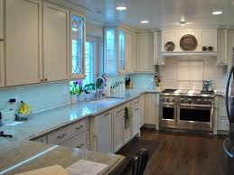 semi custom cabinets chicago shiloh cabinetry kitchen contemporary kitchen chicago