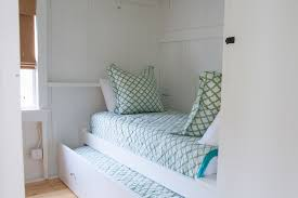 Beach Cottage Bedding Daybeds With Trundle Bedroom Beach With Built In Bed Beach Cottage