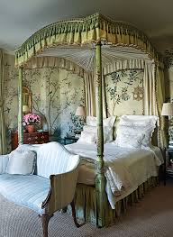 antique canopy bed new york design hunting a master bedroom s resurrected antique