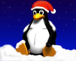 linux penguin pics etc