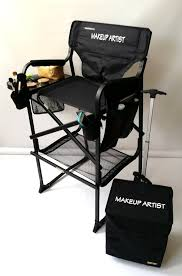 professional makeup artist chair 65ttpro new improved makeup artist professional