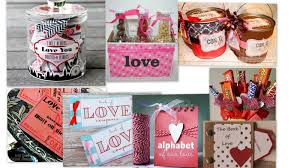 unique homemade valentines day gifts for him roselawnlutheran