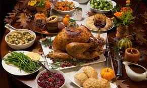 you need to about thanksgiving without looking like a turkey