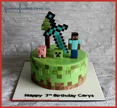 mine craft cakes mine craft birthday cake best of the 25 best easy minecraft cake