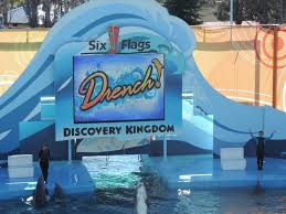 How Much Is 6 Flags Six Flags Discovery Kingdom Update February 13th 2016