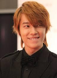 korean hairstyles donghae super junior korean hairstyles