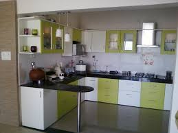 Small Kitchen Interiors Alluring Indian Kitchen Interior Design Catalogues