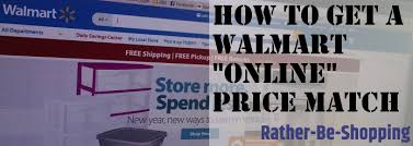 does target do price match on black friday how to easily score a walmart online price match