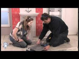 cutting tiles manual cutting floor tiles