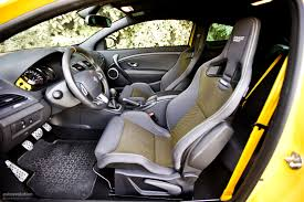 renault sport interior renault megane rs 250 cup review autoevolution