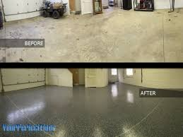 Floor Epoxy by Time Lapse Maryland Garage Floor Epoxy Surface Coating With