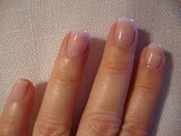natural looking acrylic nails nails pinterest acrylic