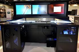 Gaming Pc Desks Pc Desk Ideas Furniture Favourites