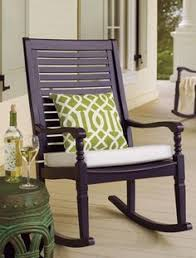 Front Porch Patio Furniture by Settle Into The Generous Proportions And Comfortable Contours Of