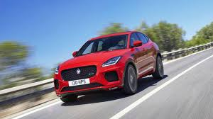 say hello to the jaguar e pace compact crossover the drive