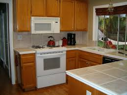 can you paint kitchen appliances brown painted kitchen cabinets with white appliances furniture info