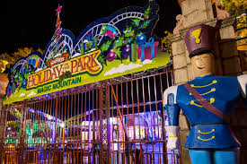Six Flags Magic Mountain Opening Hours Six Flags Magic Mountain Tips U0026 Tricks For Visiting