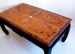 Custom Coffee Table by Custom Coffee Tables