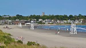 Rhode Island beaches images The best beaches in rhode island coastal living jpg