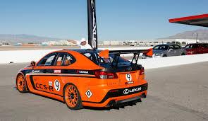 lexus sports car racing lexus f sport kicks into high gear
