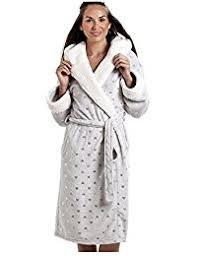 robe de chambre douce amazon fr camille vêtements de nuit femme vêtements