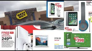 macbooks ipads iphones best black friday deals 2016 best buy