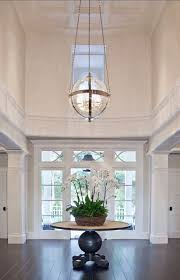 Large Foyer Lantern Chandelier Top Best Foyer Lighting Ideas On Lighting Model 2 Foyer