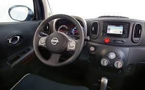nissan nv2500 interior 2010 nissan cube 2010 design of the year automobile magazine