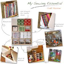 Storage Ideas For Craft Room - craft room storage ideas free pattern u0026 tutorial craft passion