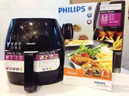 philips airfryer black friday the new philips avance xl airfryer is upsized and 50 bigger