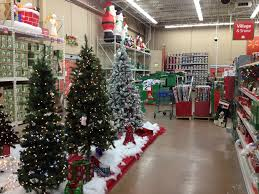wal mart christmas trees christmas lights decoration