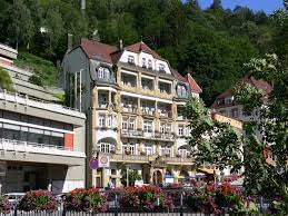 Kurpark Bad Wildbad Bad Wildbad Photos Places And Hotels U2014 Gotravelaz