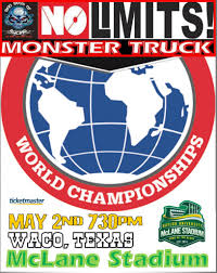 ticketmaster monster truck jam monster trucks invade mclane stadium waco u0026 the heart of texas