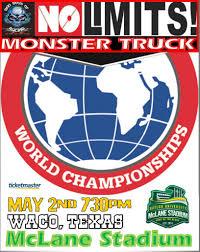 ticketmaster monster truck show monster trucks invade mclane stadium waco u0026 the heart of texas