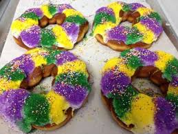 new orleans king cake delivery the best new orleans king cakes 2017 breads on oak