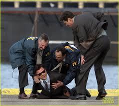 leonardo dicaprio arrested for u0027wolf of wall street u0027 photo