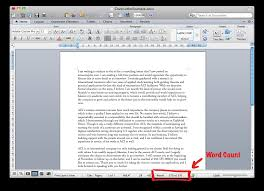 Count Same Words In Document Word Count In Microsoft Word Ediket Medium
