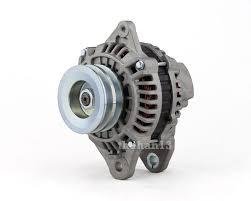 125 alternator to fit mitsubishi pajero nj nk nl nm np 4m40 2 8l