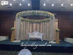 Wedding Rental Decorations Seating Decorations On Rent Lucky Wedding Rental