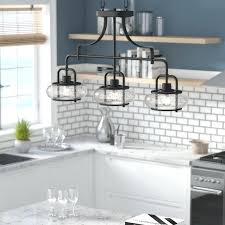 3 Light Island Pendant Island Pendants 3 Light Kitchen Island Pendant Island Pendants