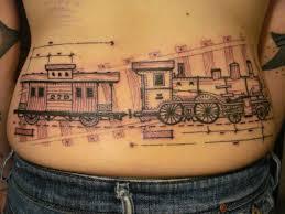 listerin tattoo