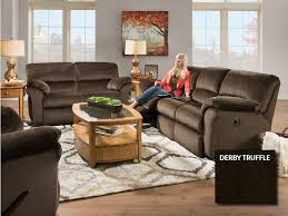 Southern Motion Reclining Sofa Rent Southern Motion Cloud Nine Dual Reclining Sofa Recliner