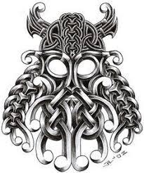 25 beautiful celtic warrior tattoos ideas on viking
