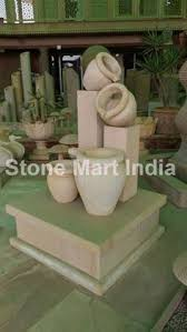 Garden And Home Decor Stone Fountains In India Stone Mart India Graden Articles In