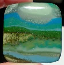 How To Make Fused Glass Jewelry - 210 best fused glass jewelry images on pinterest fused glass