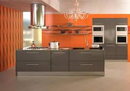 cuisine orange et gris tapis de cuisine orange les points forts tapis de cuisine orange