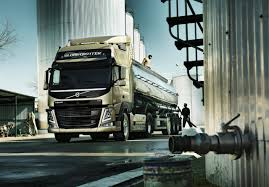cost of new volvo truck more the merrier study shows driverless truck platooning saves