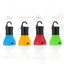 Led Bulb Lights by Emergency Led Bulb Portable Outdoor Lamp U2013 100 Magic Deals