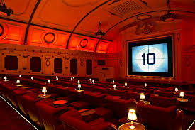 soho house cinemas